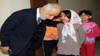 Ömeroğlu: Türkiye'de 4,5 milyon mülteci yaşıyor