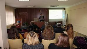 Yozgat'ta girişimcilik kursuna vatandaşlar büyük ilgi gösterdi