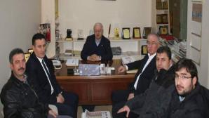 Başsavcı Yavuz: Yozgat Türkiye'nin en güvenli ve huzurlu şehri