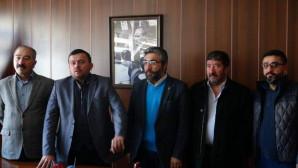 Yozgat STK'dan Feyzioğlu'na tepki
