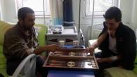 Yozgat ve ilçe hastanelerinde oluşturulan sosyal alanlar göz dolduruyor
