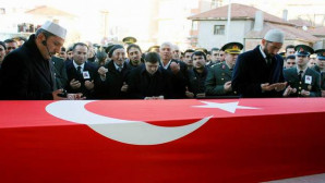 Diyarbakır'daki şehit ateşi bir kez daha Yozgat'a düştü