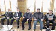 Başkan Arslan: Yapacak daha çok işimiz var