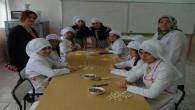 Geleceğin aşçıları Yozgat'ta yetişiyor