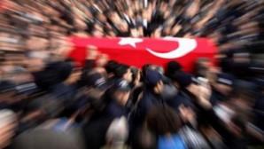 Mardin'deki şehit ateşi Yozgat'a düştü