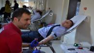 Kızılay, 2015 yılında 2 Milyon ünite kan topladı
