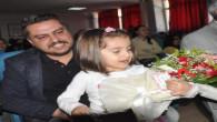Yozgat Halide Edip Kız Meslek Lisesi'nin Kutlu Doğum Programı Büyük Beğeni Topladı