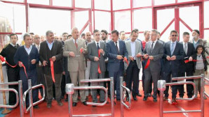 Yozgat 7.Tarım Fuarı açıldı