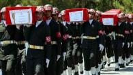 Türkiye güne acı haberle uyandı :8 şehit