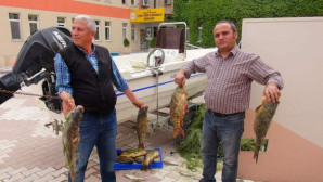 Yozgat Gıda Tarım ve Hayvancılık Müdürlüğü kaçak avlanmaya geçit vermiyor