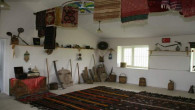 Köy sakinleri şehitler adına müze ve kütüphane oluşturdu
