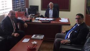 Yerköy'deKOSGEB destekli girişimcilik kursu açıldı
