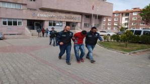 Uyuşturucu operasyonunda 5 şüpheli tutuklandı