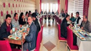 Mobilyacılar: Vatandaşlarımız her türlü mobilya ürünlerini Yozgat'tan almalı