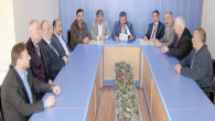 STK'lardan Bozdağ'a tam destek