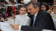 Vali Yazıcı, yayınladığı veda mesajıyla Yozgat'tan ayrıldı