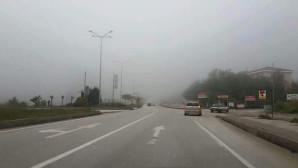 Yozgat'ta havalar ısınmayınca kombiler kapanmadı