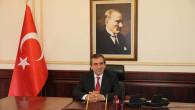 Valiler Kararnamesinde Vali Yazıcı ile birlikte 22 vali merkeze alındı