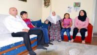 Ağrı kesiciye 7 yıl mahkûm olan şoförün ailesi Kadir Gecesi affını bekliyor
