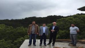 Milletvekili Başer: Yozgat'ın vitrini çamlığımızdır