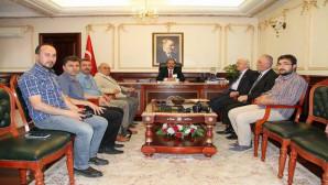 Vali Yurtnaç: Yozgat eğitim kalitesini lafla değil uygulamalarla artıracağız