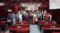 Köylülerden Yozgat bürokratına destek