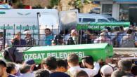 Kazada yaşamını yitiren 1'i çocuk 5 kişi Yozgat'ta toprağa verildi
