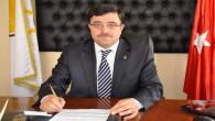 Başer: AK Partili olmak büyük Türkiye sevdalısı olmaktır