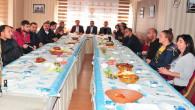 """AK Parti İl Başkanı Lekesiz, """"15 Temmuz'da 79 milyon Türk milleti mağdur olmuştur"""""""