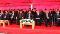 Atatürk'ün Yozgat'a gelişinin 92. yıl dönümü kutlandı