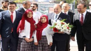 Sağlık Bakanı Akdağ: Dünyada sağlık hizmeti sunmada şampiyon olmak için gayret ediyoruz
