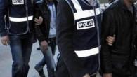 FETÖ Operasyonunda 15 şüpheli gözaltına alındı
