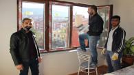 Pencere sistemlerini değiştirmek ısı kaybını önlüyor