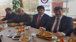 Diva Sen Yozgat Şubesi etkinliklerini sürdürüyor