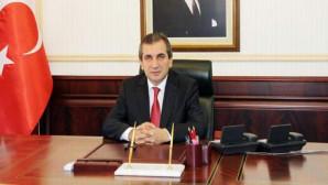 Yozgat eski valisi Yazıcı'nın acı günü