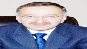 Yozgat İl Müftülüğüne, Kayseri Müftü Yardımcısı Sezik atandı
