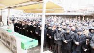 Karslıoğlu ailesinin acı günü