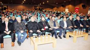 Gazeteci Tezcan, Yozgat'ta FETÖ darbesini anlattı
