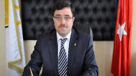 AK Partili Başer: Kandil gecesinde huzur ve barış için dua ederek geçirelim