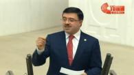 Başer: Yeni Anayasa ile güçlü ve muktedir Türkiye'nin kapılarını açıyoruz
