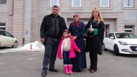 Küçük Meryem'in hukuk mücadelesi devam ediyor