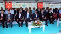 İnandık Barajıyla Yerköy'de daha fazla tarım alanı sulanacak