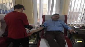 Milletvekili Başer: Yozgat'a ikinci Kızılay Şubesi açılacak