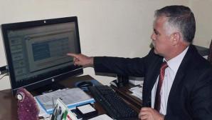 Yozgat'ta 50 derneğin kütük kaydı silindi