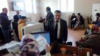 Yozgat'ta çipli kimlik kartına 5 Bin 400 kişi başvurdu