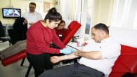 Memur Sen'den kan bağışına destek