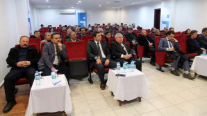 Çakır: Yozgat'ta işsiz kimse kalmayana kadar çalışacağız