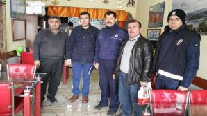 Yozgat genelinde 752 işletmede sigara denetimi yapıldı
