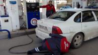 Sürücüler 2.49'a kadar düşen LPG'ye akın ediyor