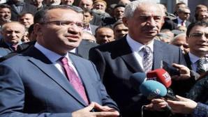 Bakan Bozdağ: Kılıçdaroğlu'nun yalan üretme yeteneği var